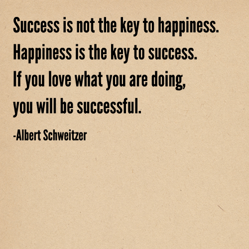 Quotes For Success And Happiness: Quotes Aim High. QuotesGram